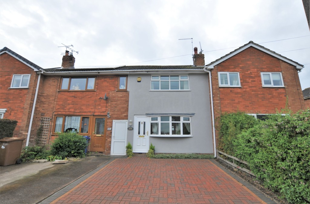 Bentley Road, Uttoxeter, Staffordshire